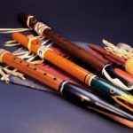 Tribute to the Native American Flute and Dedicated to R. Carlos Sakai
