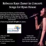 Songs for Ryan House